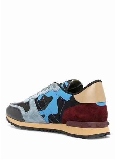 Valentino Lifestyle Ayakkabı Mavi